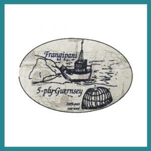 Brand Frangipani