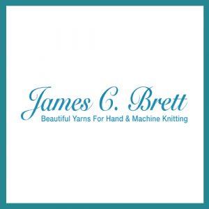 Brand James C Brett