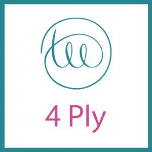 TW logo 4 Ply