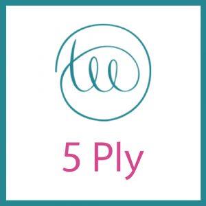TW logo 5 Ply