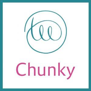 TW logo Chunky