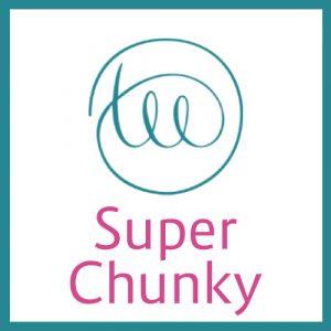 TW logo Super Chunky