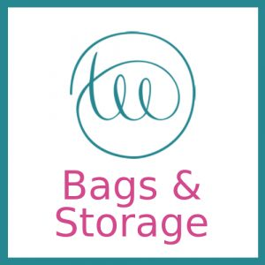 Filter by Bags & Storage