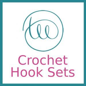 Filter by Crochet Hook Sets