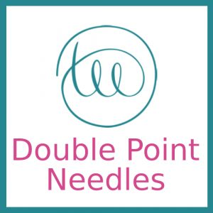 Filter by Double Point Needles