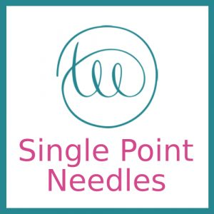 Filter by Single Point Needles