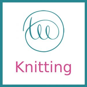 Filter by Knitting