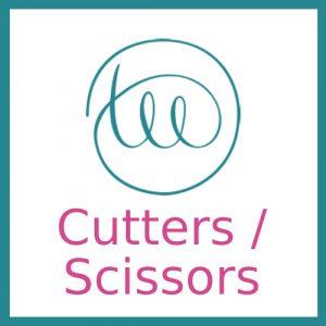 Filter by Yarn Cutters/Scissors