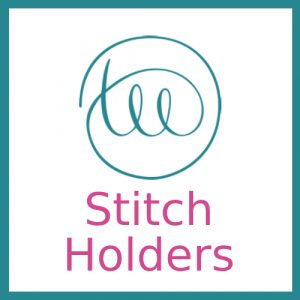 Filter by Stitch Holders