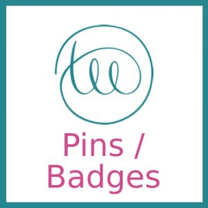 Filter by Pins/Badges