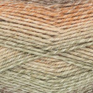 King Cole Acorn Aran - Nut (4952)