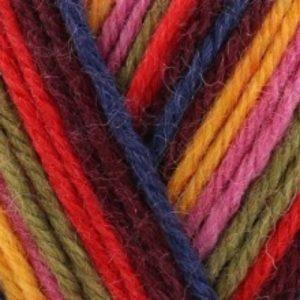 Colour Lab DK Zandra Rhodes - Zandras Rainbow (1033) - Close up