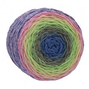 James C Brett - ReTwisst Chainy Cotton - RCC07