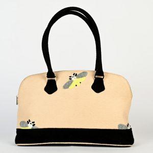 KnitPro Bumblebee Shoulder Bag 1