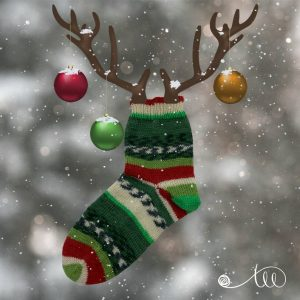 Learn to Knit Socks - Christmas Special Workshop